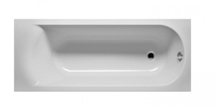 Ванна акриловая RIHO Lyra