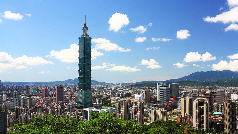 Мы любим Тайвань за его потрясающее разнообразие и с удовольствием покажем все его богатсво вам!