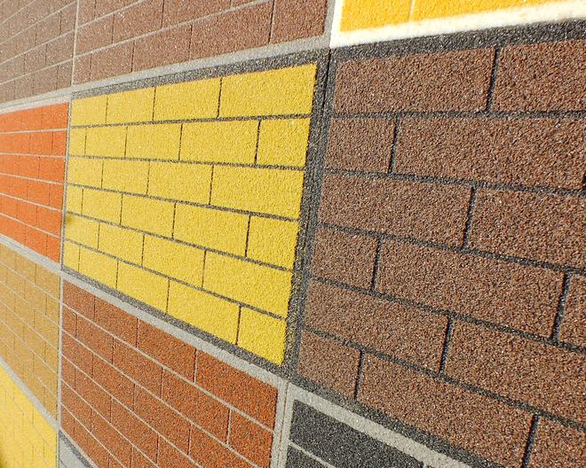Фасадные панели в Сочи
