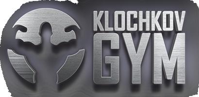 KLOCHKOV