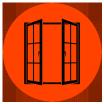 Остекление балконов и лоджий под ключ в Калининграде!