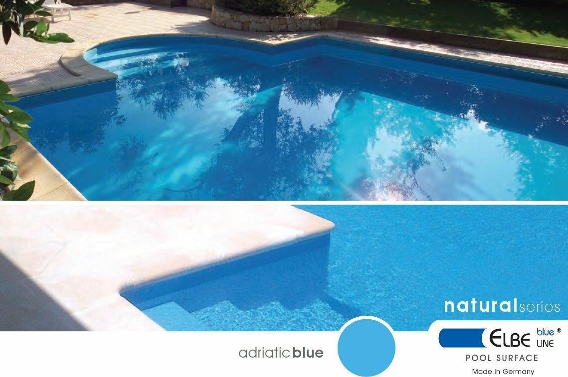 Идеальная гидроизоляция для Вашего бассейна