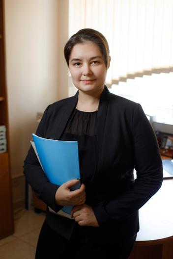 Юрист Кемерово