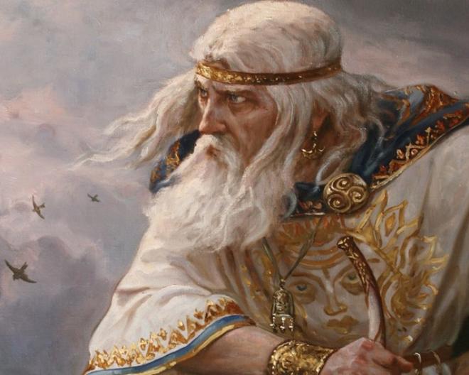 Старец Правдослав