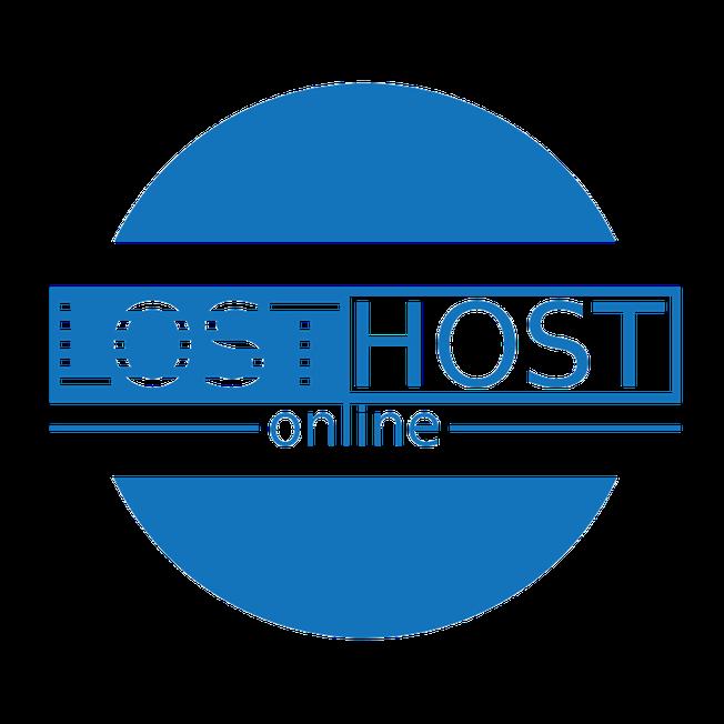 LOSTHOST GmbH