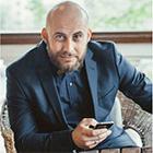 Александр МорозовЭр-Рияд, Саудовская Аравия