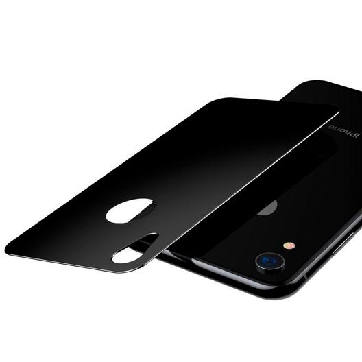 Защита задней стороны iPhone XS Max