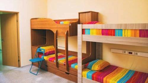 Отличный номер для большой компании, домашний уют и чистота!