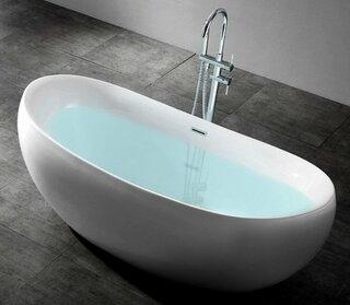 Ванна отдельностоящая GEMY