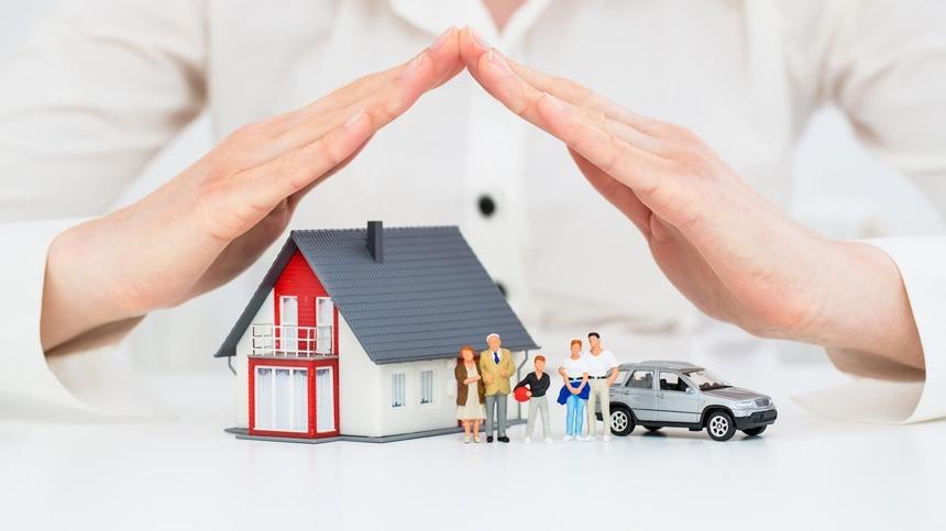 сделайте первый шаг уберечь своё имущество от потрясений и станьте уверенными в завтрашнем благополучии своего дома