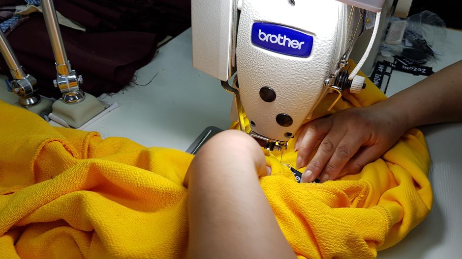 Швейная Фабрика в Москве в связи с расширением приглашает на работу швею