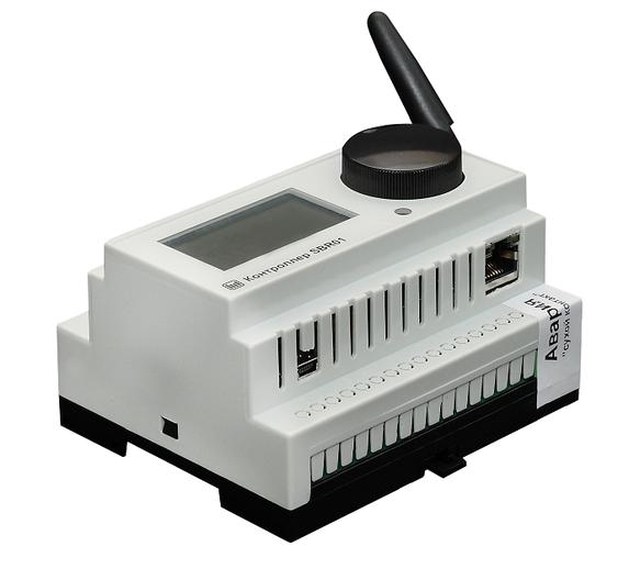 контроллер SBR01
