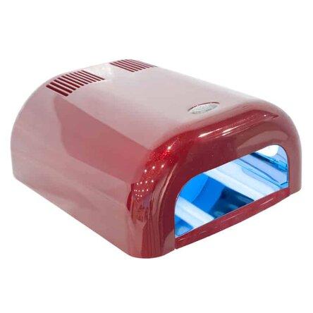 Figura:3. Lámpara ultravioleta