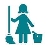 Ежедневная уборка   Уборка квартир