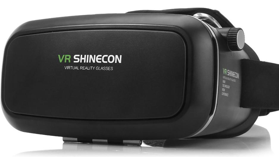 VR-Shinecon - 539 руб