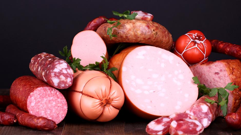 вареная колбаса при похудении