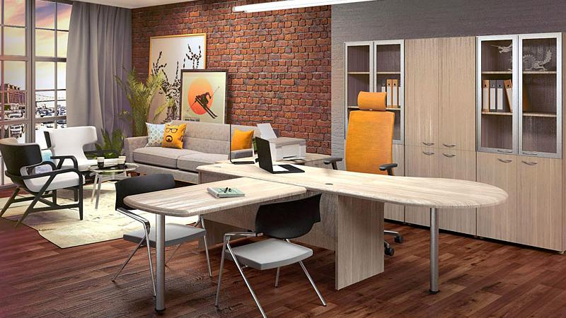 Важным моментом дизайн концепции является выбор стиля интерьера.