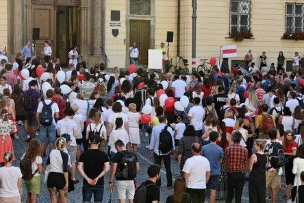 Фото: Igor Zehl/CTK/www.globallookpress.com