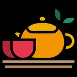 WiFi, чай, кофе, печеньки