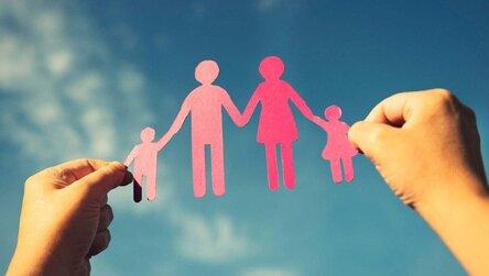 Что такое семья и какая её роль в жизни человека - 3