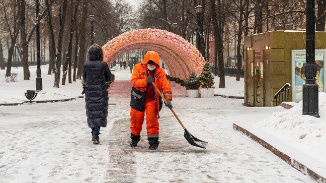 В России разработают упрощённую схему для пребывания иностранцев