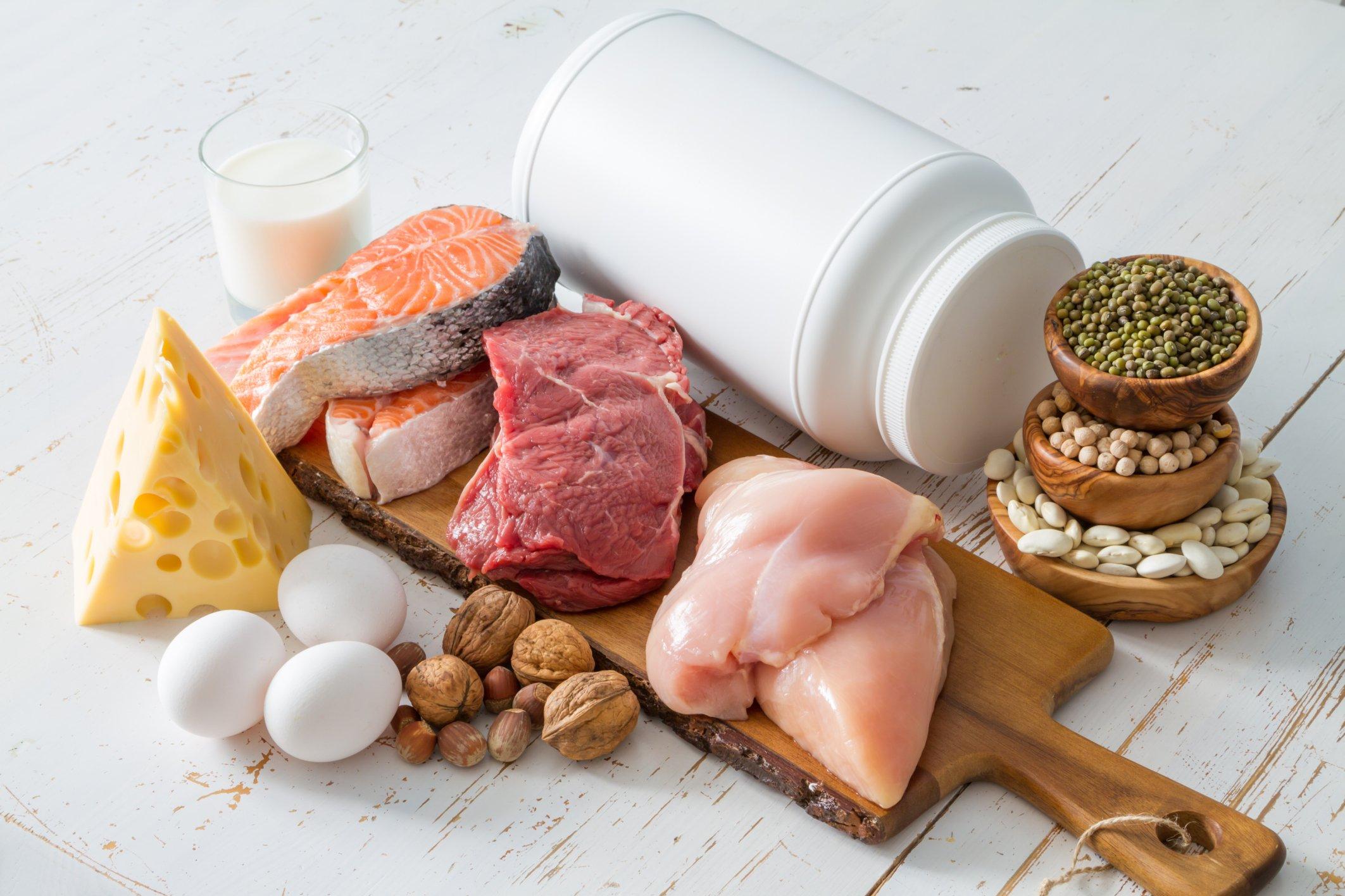Белковые Диеты Польза. Белковая диета: «волшебные» протеины против волчьего аппетита