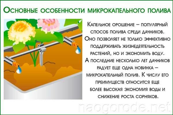 Монтаж системы орошения из тонкостенных лент - фото 9
