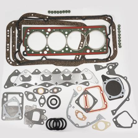 Комплекты прокладок и ремкомплекты автомобилей Opel