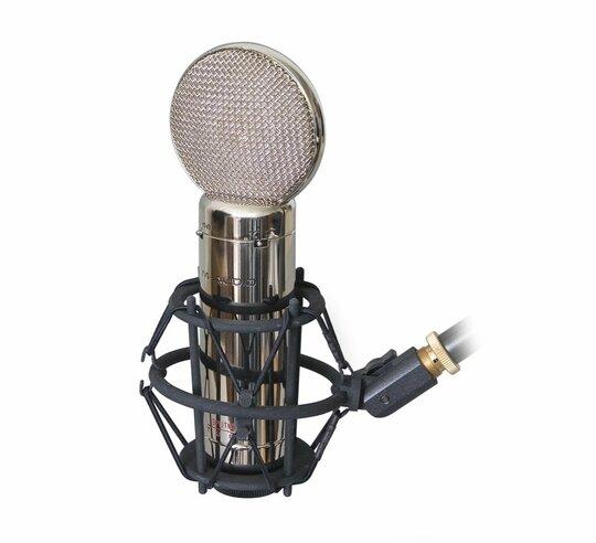 Конструкция микрофона - изображение 3