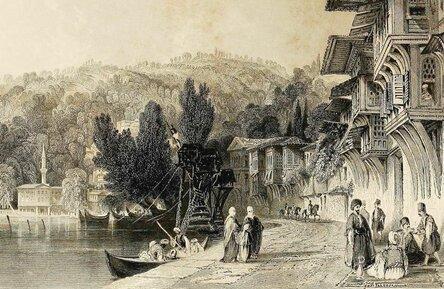 Istanbul kuno