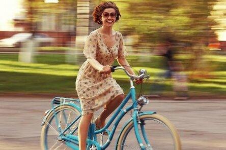 Учёные выяснили, что произойдёт с организмом, если 10 минут ехать на велосипеде