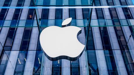 Новый запатентованный разъем Apple может заменить Lightning
