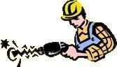 Строительство, ремонт и отделка помещений