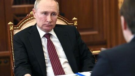 Фото: Пресс-служба Кремля/Kremlin.ru