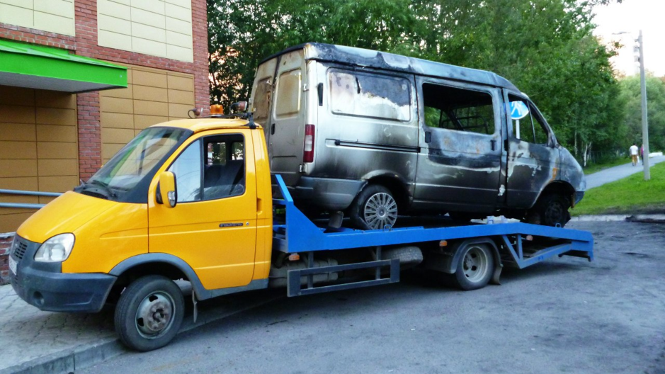 Эвакуатор в Томске круглосуточно, пропуск в Северск
