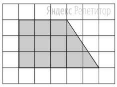 План местности разбит на клетки. Каждая клетка обозначает квадрат ... м ... м. .
