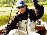 Смотрите канал Диалоги о рыбалке онлайн на Peers.TV!