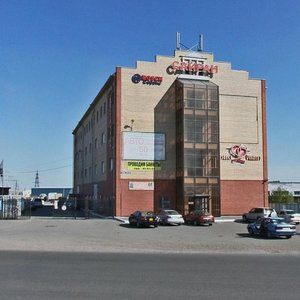Нур-Султан (Астана), Шоссе Алаш, 24: фото