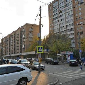 Москва, Протопоповский переулок, 16: фото