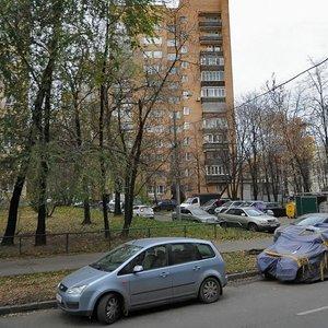 Москва, Улица Кибальчича, 2к1: фото