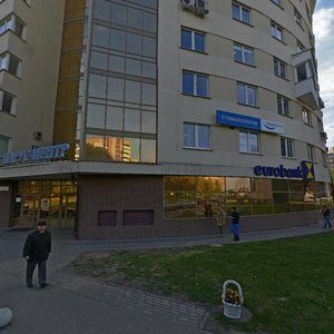 Минск, Улица Мележа, 1: фото