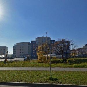 Минск, Шафарнянская улица, 11: фото