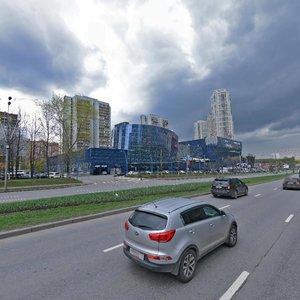 Москва, Ленинский проспект, 109: фото