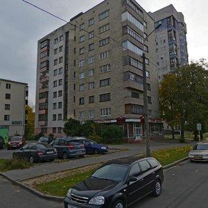 Минск, Улица Захарова, 65к1: фото