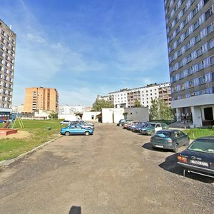 Минск, Улица Ольшевского, 76А: фото