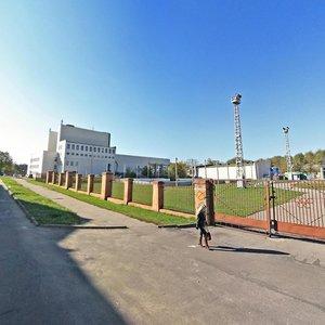 Минск, Партизанский проспект, 117А: фото