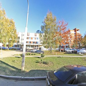 Минск, Улица Лейтенанта Кижеватова, 60Д: фото