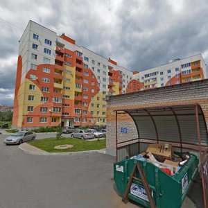9a770d67fa916 Большая Санкт-Петербургская улица, 108к3 на карте Великого Новгорода ...