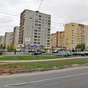 Минск, Улица Лобанка, 26: фото