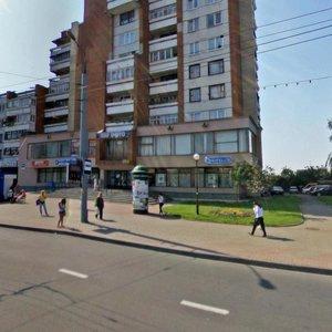 Гродно, Улица Максима Горького, 24: фото